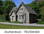 Edwardian Built Stone House ...