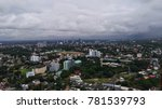 colombo aerial view from 240m... | Shutterstock . vector #781539793