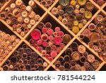 different types of buttons for... | Shutterstock . vector #781544224