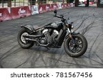 sturgis  south dakota   usa  ... | Shutterstock . vector #781567456