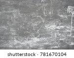 textured background. old... | Shutterstock . vector #781670104