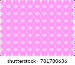 abstract background colorful  ... | Shutterstock . vector #781780636