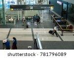 washington  dc   29 october...   Shutterstock . vector #781796089