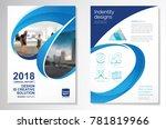 template vector design for... | Shutterstock .eps vector #781819966