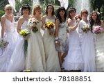 odessa ukraine   may 29  annual ... | Shutterstock . vector #78188851