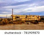 Salton City  California  Usa  ...