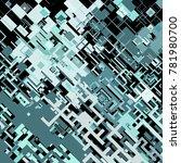 vector illustration of a... | Shutterstock .eps vector #781980700