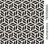 vector seamless stripes pattern.... | Shutterstock .eps vector #782006860