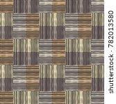 parquet and linoleum texture.... | Shutterstock .eps vector #782013580