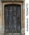 Beautiful Retro Doors For 3d...