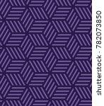 vector seamless pattern. modern ...   Shutterstock .eps vector #782073850