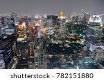 bangkok  thailand   april 24 ... | Shutterstock . vector #782151880