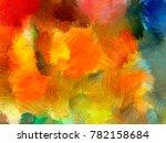 abstract texture background.... | Shutterstock . vector #782158684