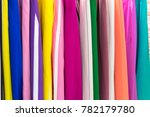 colorful vietnamese traditional ... | Shutterstock . vector #782179780