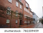 "streetview of jever ""town of... 