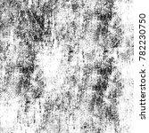 monochrome abstract grunge... | Shutterstock . vector #782230750
