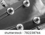Wooden Guitar  Guitar Keys