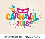 popular event in brazil.... | Shutterstock .eps vector #782267149