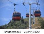 park city  ut   aug 29  red... | Shutterstock . vector #782448520