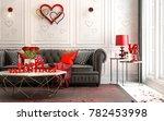 love   modern luxury classic... | Shutterstock . vector #782453998
