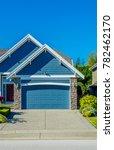 garage  garage doors and... | Shutterstock . vector #782462170