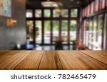 selected focus empty brown... | Shutterstock . vector #782465479