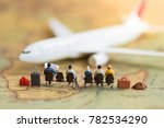 miniature people   people... | Shutterstock . vector #782534290