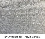rough woven carpet background... | Shutterstock . vector #782585488