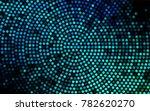 dark blue  green vector red... | Shutterstock .eps vector #782620270