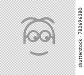 minion vector icon eps 10. | Shutterstock .eps vector #782696380