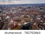 boston  ma  usa   december 24 ... | Shutterstock . vector #782702863