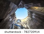 historic town of sukhothai and... | Shutterstock . vector #782720914