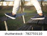 pavia  italy   december 13 ... | Shutterstock . vector #782753110