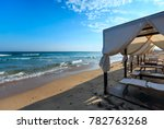 Luxury Beach Tents Canopies On...