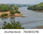 san juan river near ell... | Shutterstock . vector #782803198