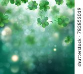 St. Patrick S Day Background....