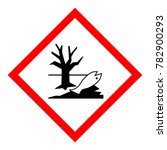 raster illustration warning... | Shutterstock . vector #782900293