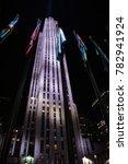 new york city  usa   june 22 ... | Shutterstock . vector #782941924