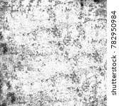 texture black and white grunge... | Shutterstock . vector #782950984