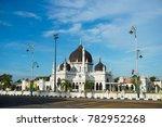 kedah  malaysia circa 2017 the... | Shutterstock . vector #782952268