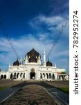 kedah  malaysia circa 2017 the... | Shutterstock . vector #782952274