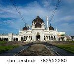 kedah  malaysia circa 2017 the... | Shutterstock . vector #782952280
