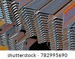 saraburi thailand november 25   ...   Shutterstock . vector #782995690