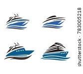 mega collection ship boat