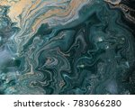 marble abstract acrylic...   Shutterstock . vector #783066280