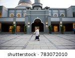kuala lumpur malaysia   april 3 ... | Shutterstock . vector #783072010