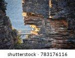 blue mountain national park ... | Shutterstock . vector #783176116