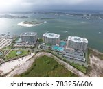 gulf shores and orange beach ...   Shutterstock . vector #783256606