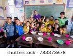 bangkok city  thailand  ... | Shutterstock . vector #783373678