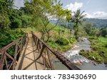 Trekking   Footbridge 2 ...